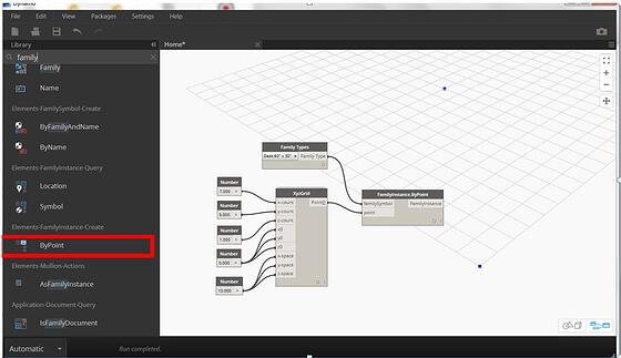 Revit® Can Now Array Objects In X,Y, AND Z!!! (With A Little