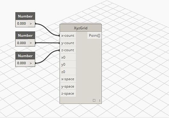Revit® Can Now Array Objects In X,Y, AND Z!!! (With A Little Help