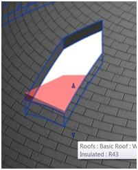 Dome Roof Using Revit