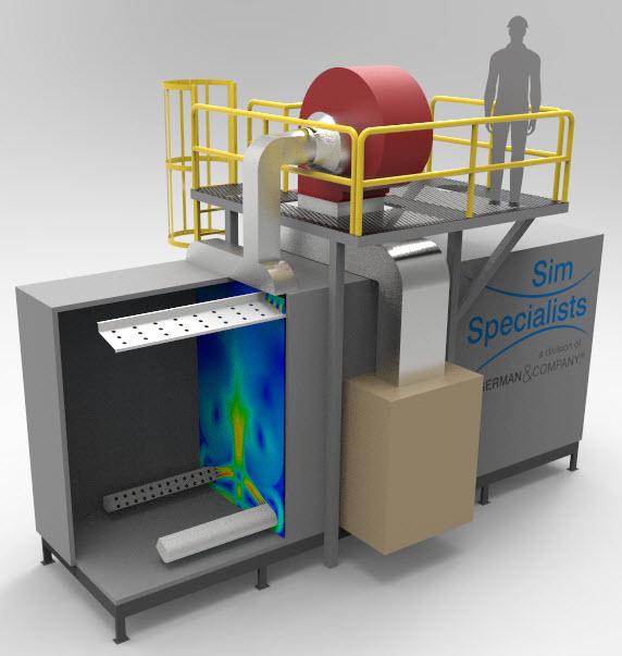 industrial-oven